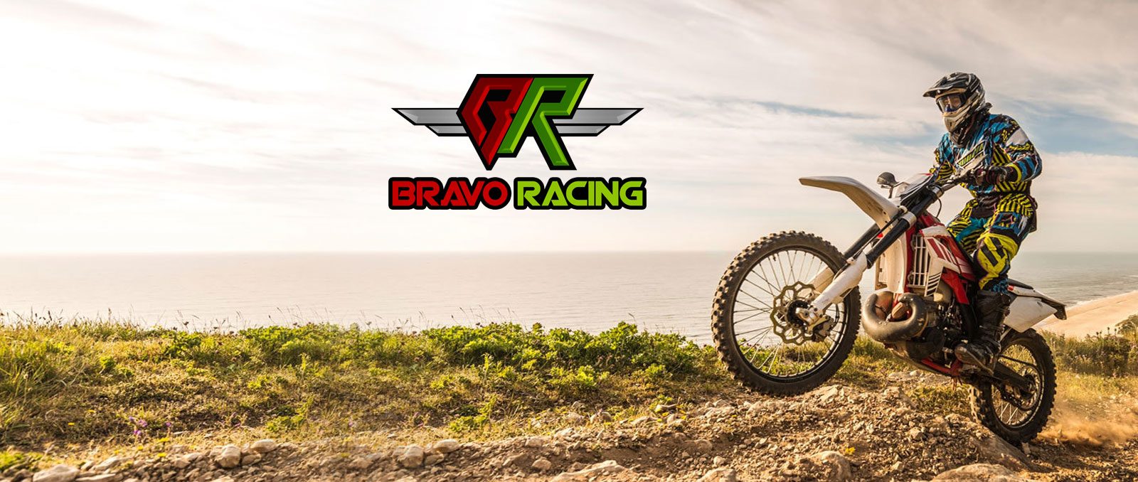 Bravo Racing - SIM Distribuidora